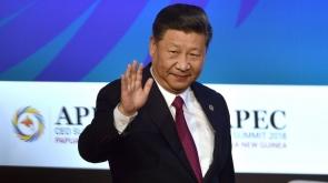APEC Xi Jinping