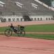 autonomous bycicle qinghua
