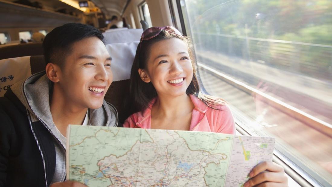 cinesi-turisti