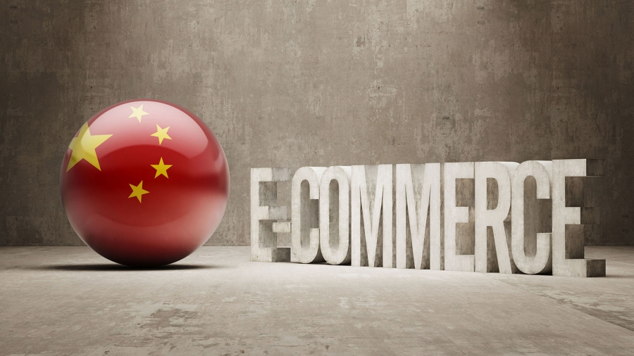 e-commerce-cina