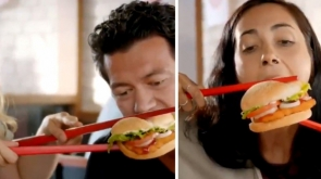 Chopstick_scandal_burgerking_marketing_china