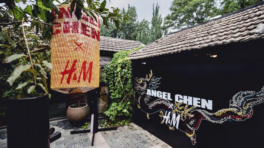 Hm angel chen