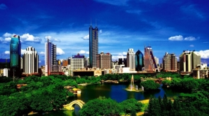 Shenzhen-una-delle-più-belle-città-della-Cina