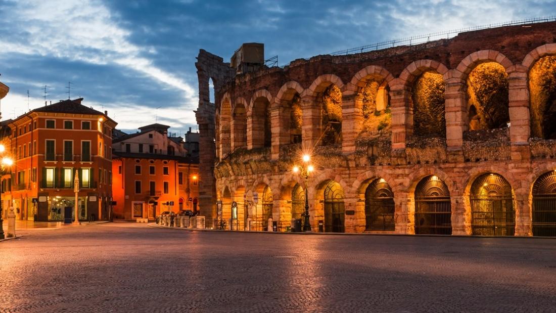 Gemellaggio tra Verona ed Hangzhou